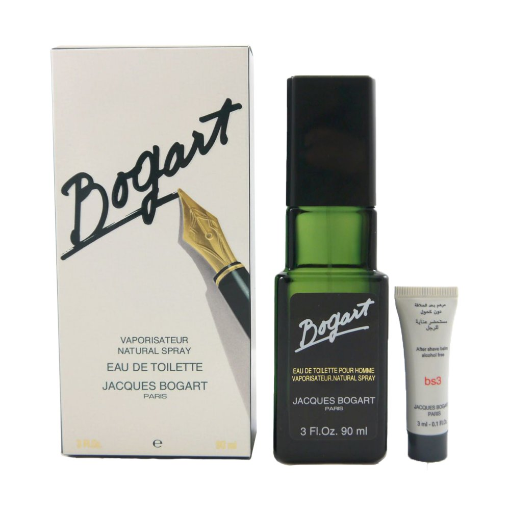Jacques Bogart Signature Men Set 90 ml Eau de T...