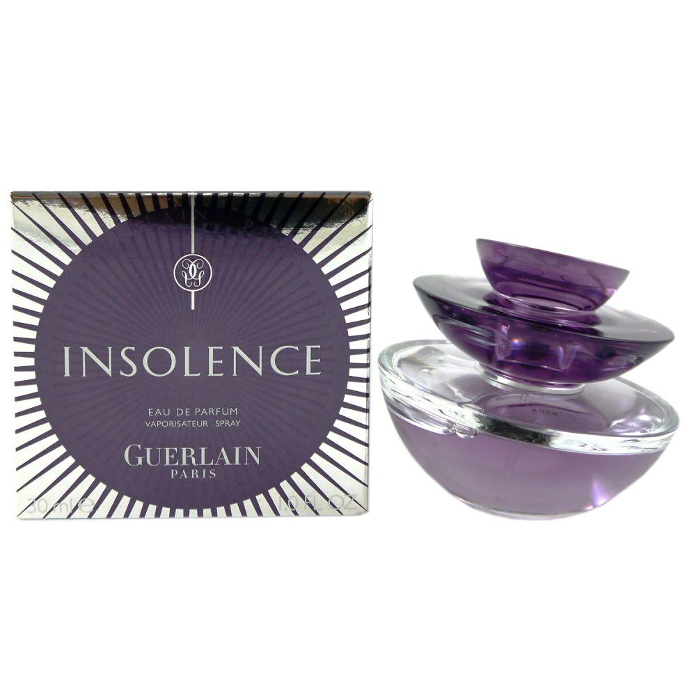 guerlain insolence 30 ml eau de parfum edp bei pillashop. Black Bedroom Furniture Sets. Home Design Ideas