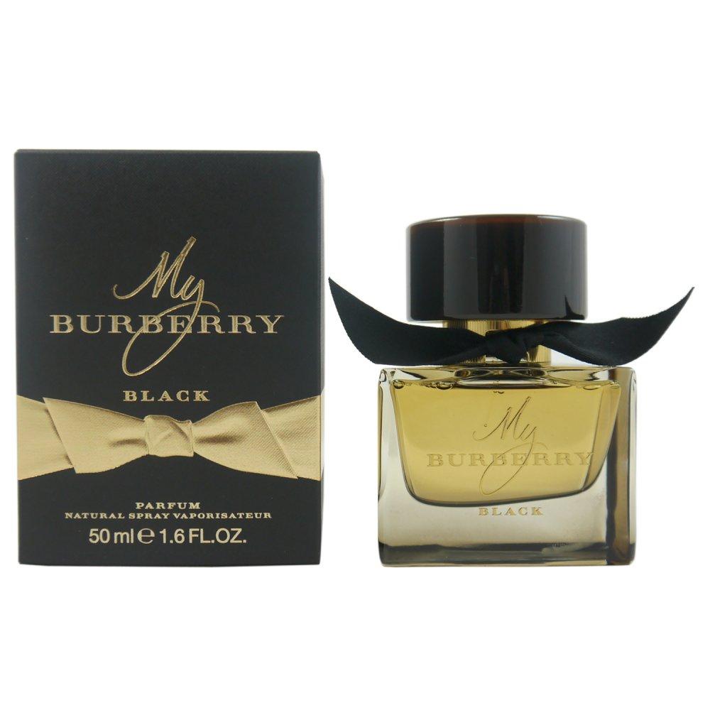 Burberry My Burberry Black 50 ml Eau de Parfum EDP
