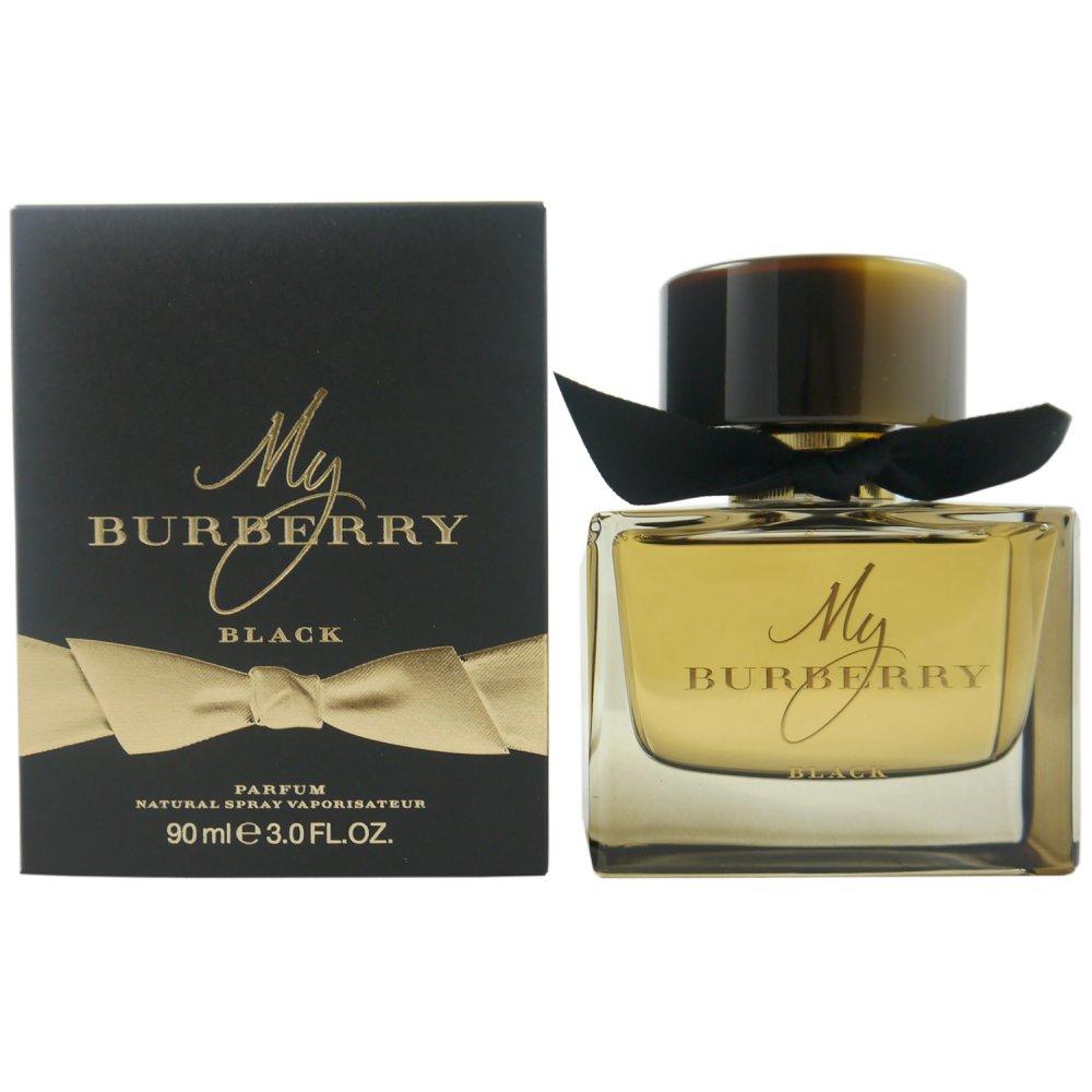 Burberry My Burberry Black 90 ml Eau de Parfum EDP
