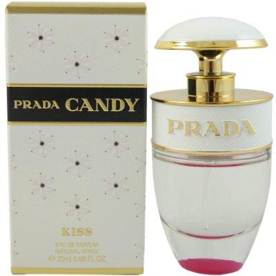 prada candy kiss 20 ml eau de parfum edp bei pillashop. Black Bedroom Furniture Sets. Home Design Ideas