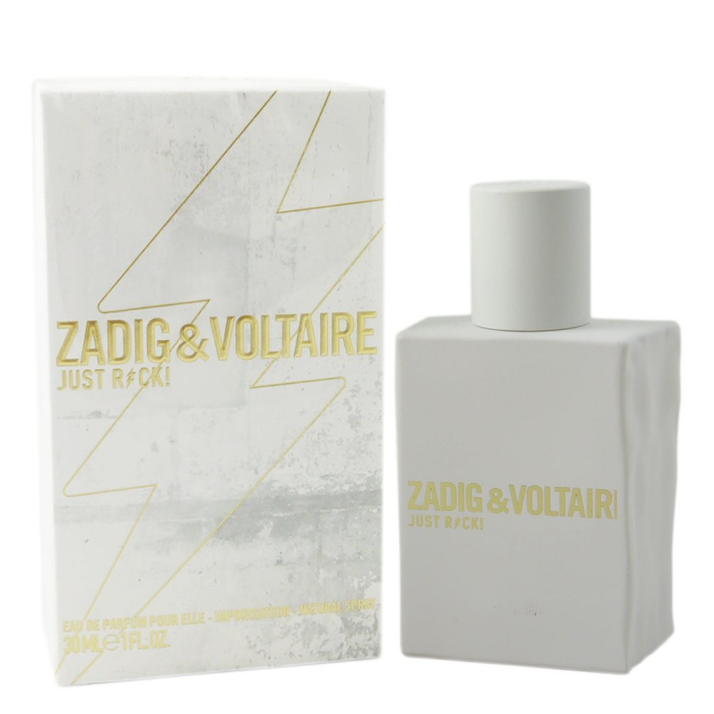 zadig voltaire just rock for her 30 ml edp bei pillashop. Black Bedroom Furniture Sets. Home Design Ideas