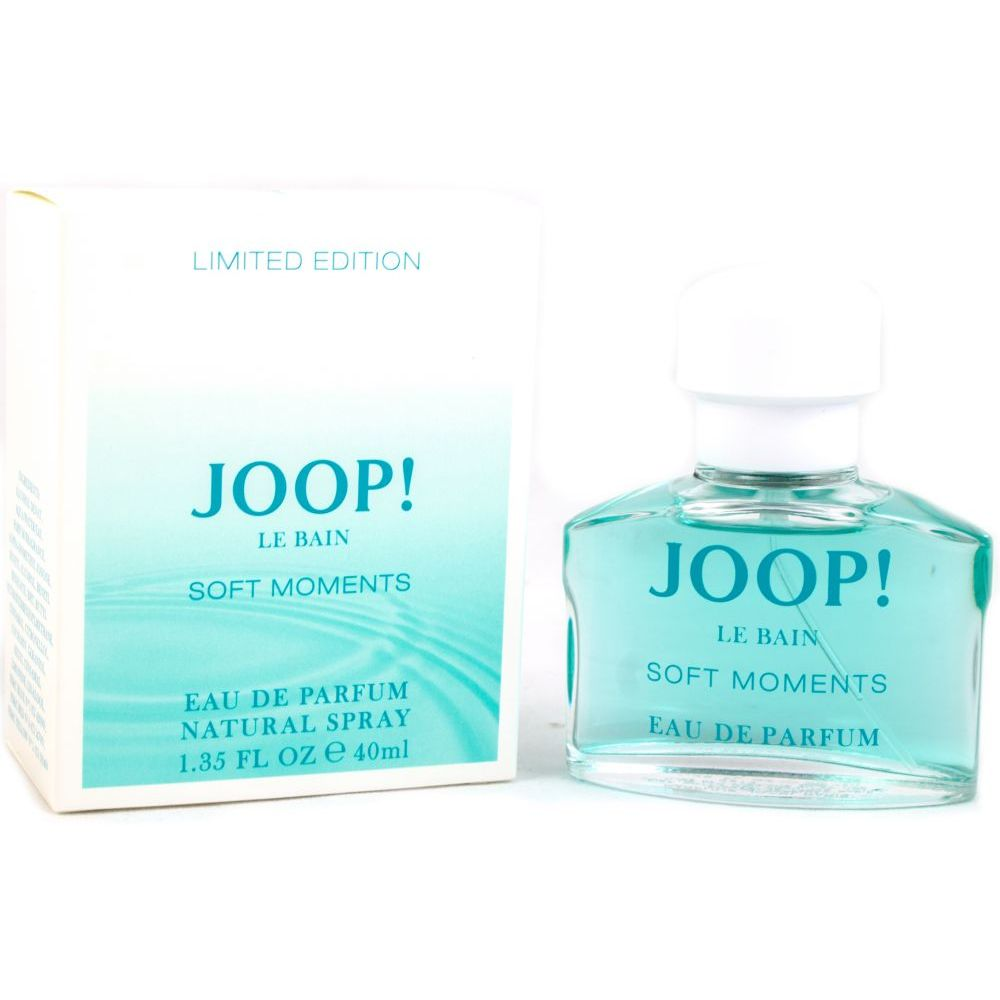 joop le bain soft moments 40 ml eau de parfum edp bei. Black Bedroom Furniture Sets. Home Design Ideas