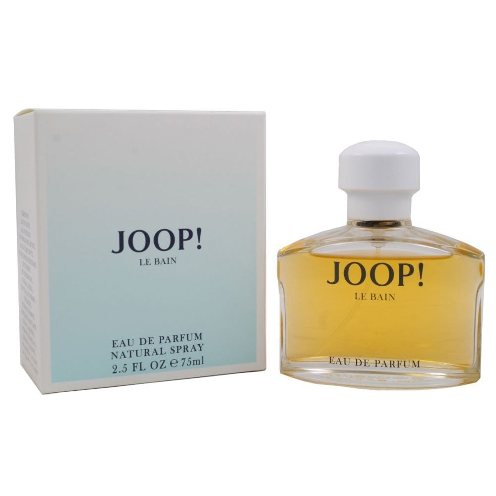 joop le bain 75 ml eau de parfum edp bei pillashop. Black Bedroom Furniture Sets. Home Design Ideas