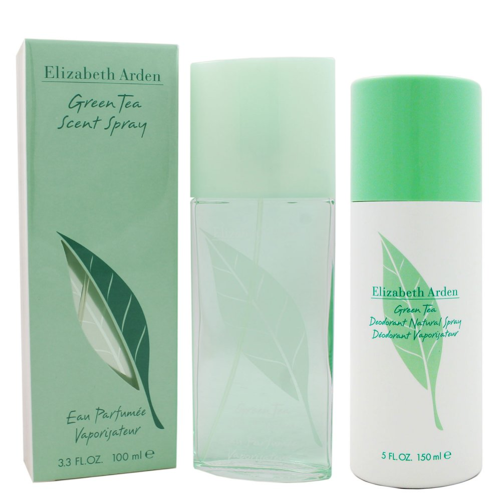 Elizabeth Arden Green Tea 100 ml Eau de Parfum ...