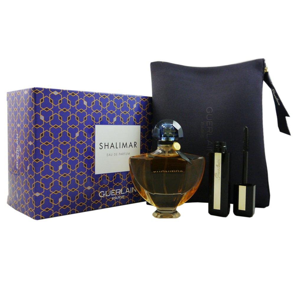 Guerlain Shalimar Set 50 ml Eau de Parfum EDP &...
