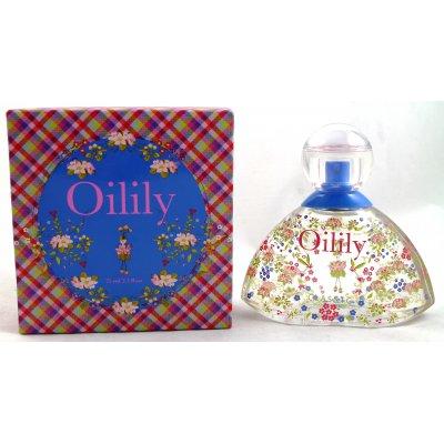 oilily classic 75 ml eau de parfum edp bei pillashop. Black Bedroom Furniture Sets. Home Design Ideas