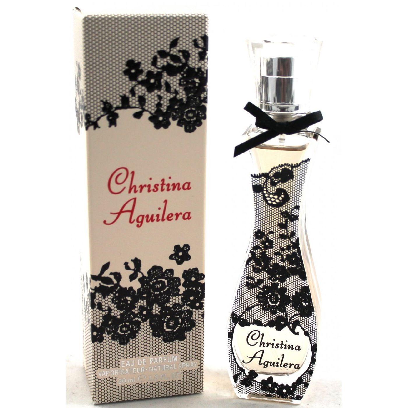 christina aguilera signature 30ml eau de parfum 30 ml edp. Black Bedroom Furniture Sets. Home Design Ideas
