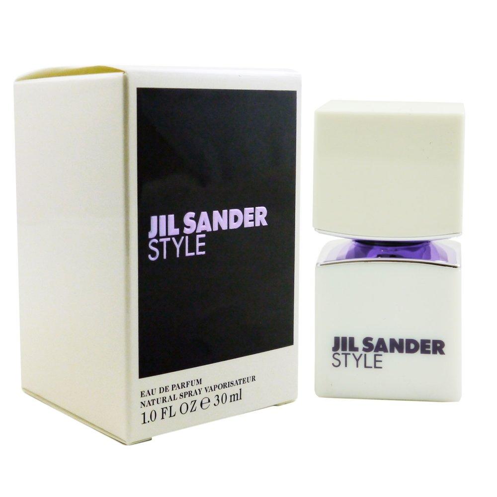 jil sander style 30 ml eau de parfum edp bei pillashop. Black Bedroom Furniture Sets. Home Design Ideas