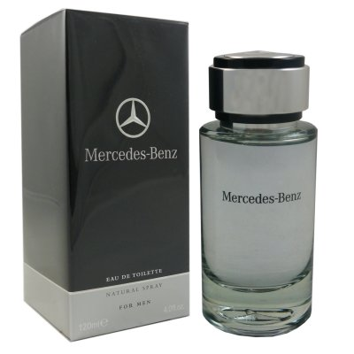 mercedes benz for man men 120 ml eau de toilette edt bei. Black Bedroom Furniture Sets. Home Design Ideas
