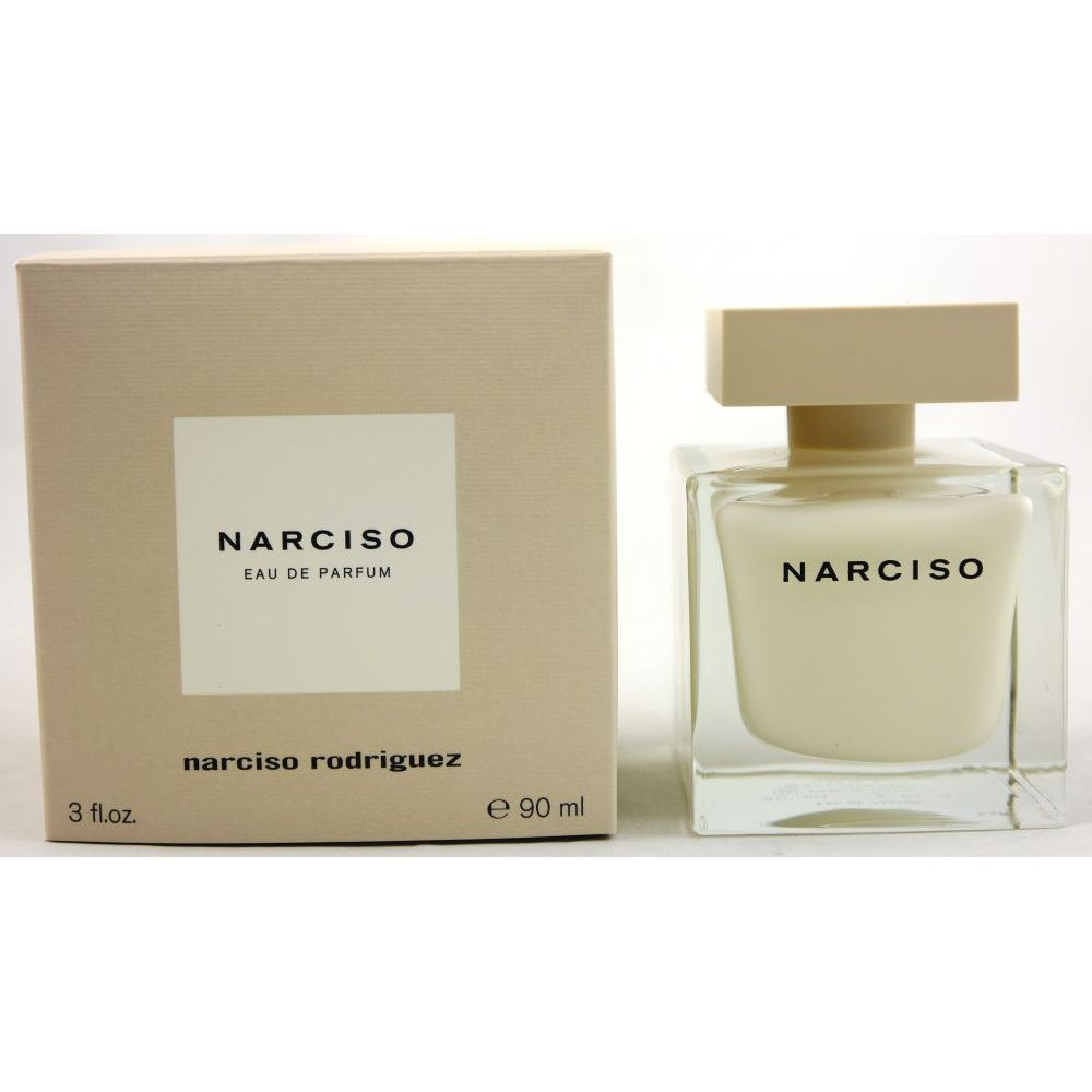 narciso rodriguez narciso 90 ml eau de parfum edp bei pillashop. Black Bedroom Furniture Sets. Home Design Ideas