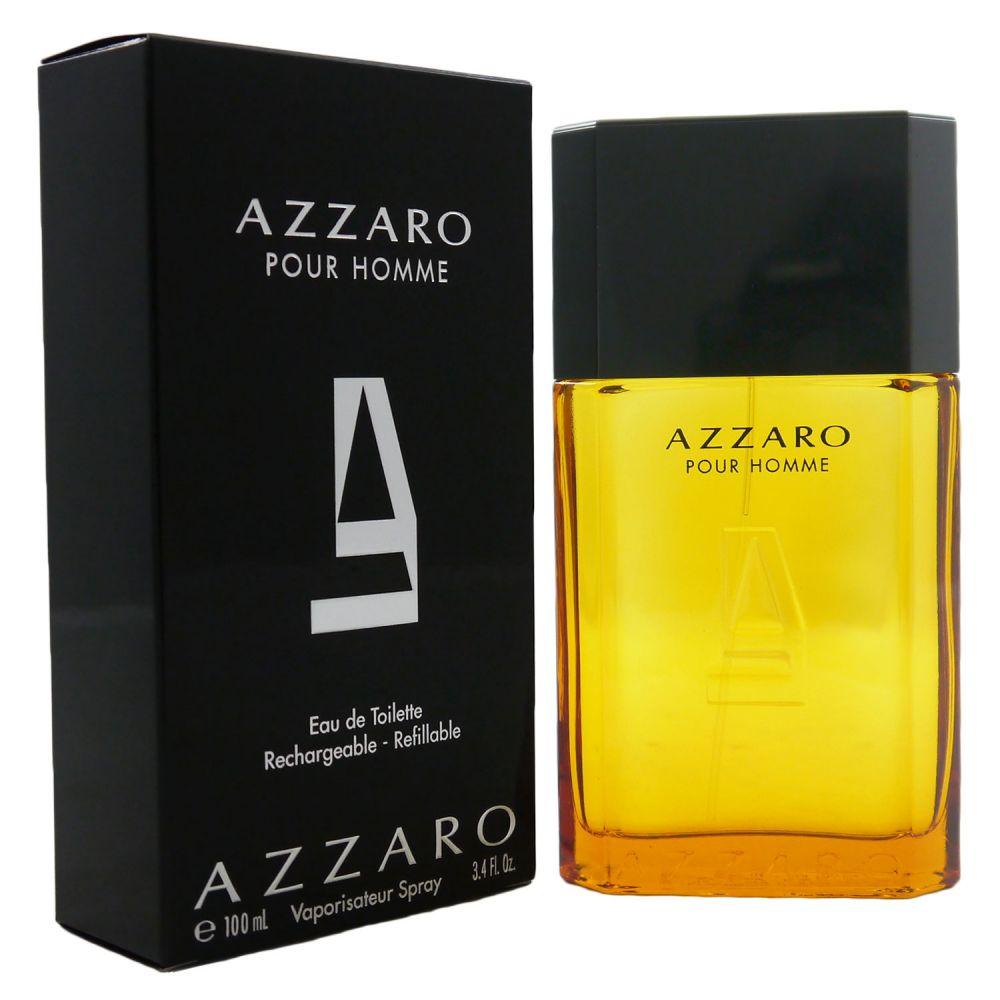 azzaro pour homme 100 ml eau de toilette edt bei pillashop