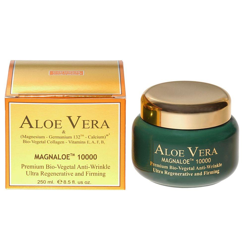 Canarias Cosmetics Magnaloe 10000 Cream 250 ml bei Pillashop