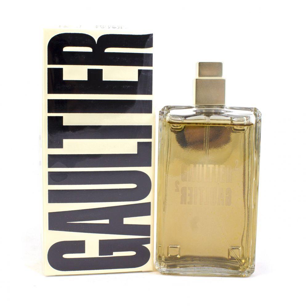 jean paul gaultier 2 120 ml eau de parfum edp bei pillashop. Black Bedroom Furniture Sets. Home Design Ideas