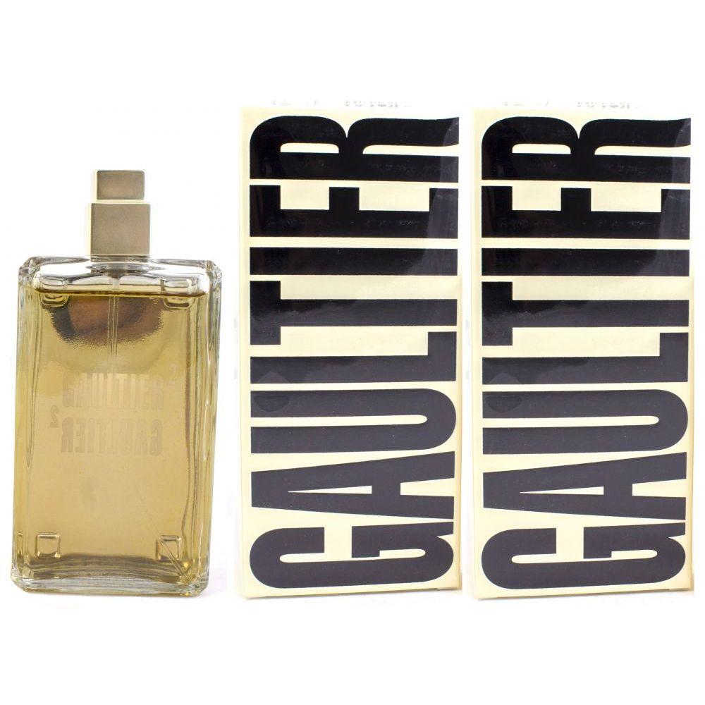jean paul gaultier 2 2 x 40 ml eau de parfum edp set bei. Black Bedroom Furniture Sets. Home Design Ideas