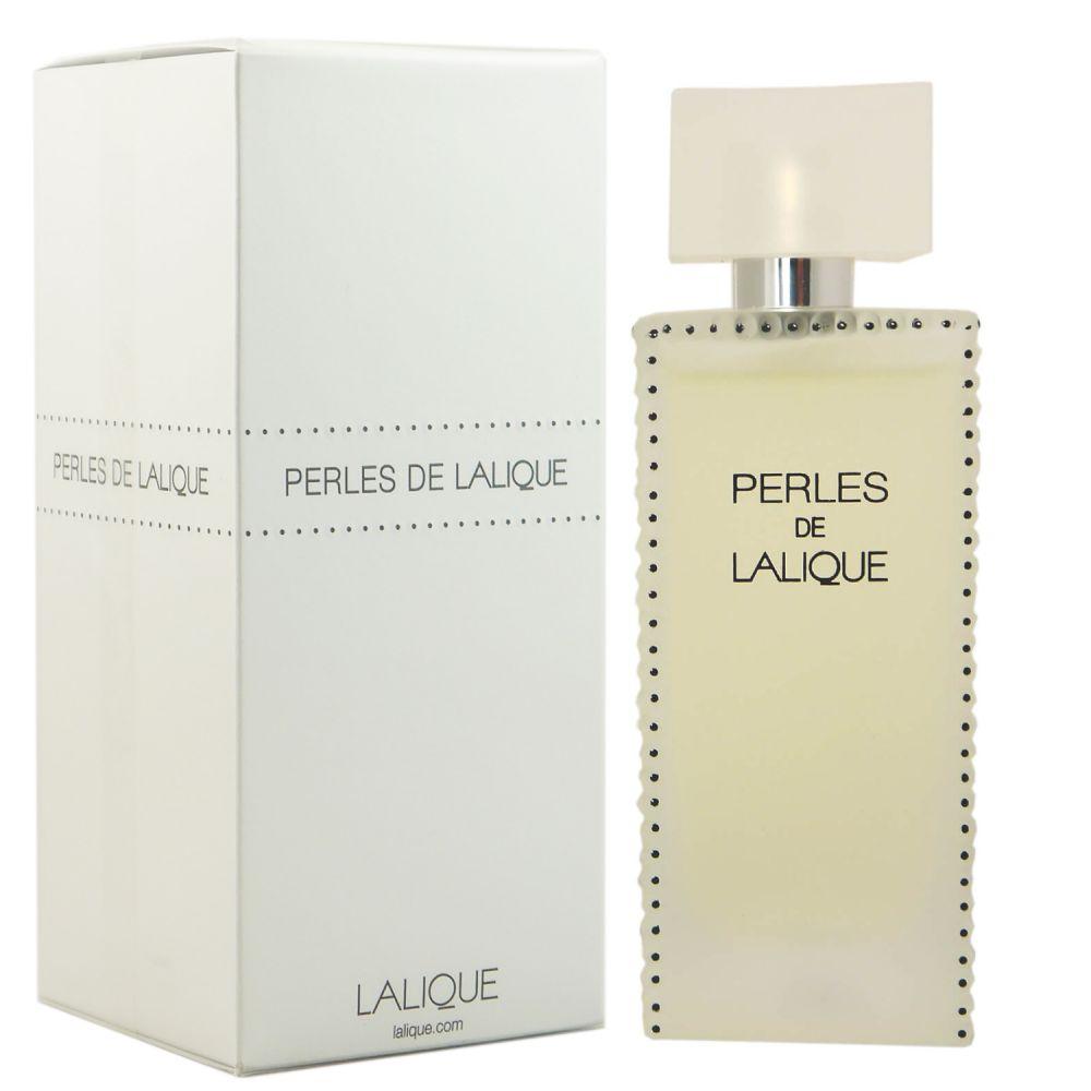 lalique perles de lalique 100 ml eau de parfum edp bei pillashop. Black Bedroom Furniture Sets. Home Design Ideas