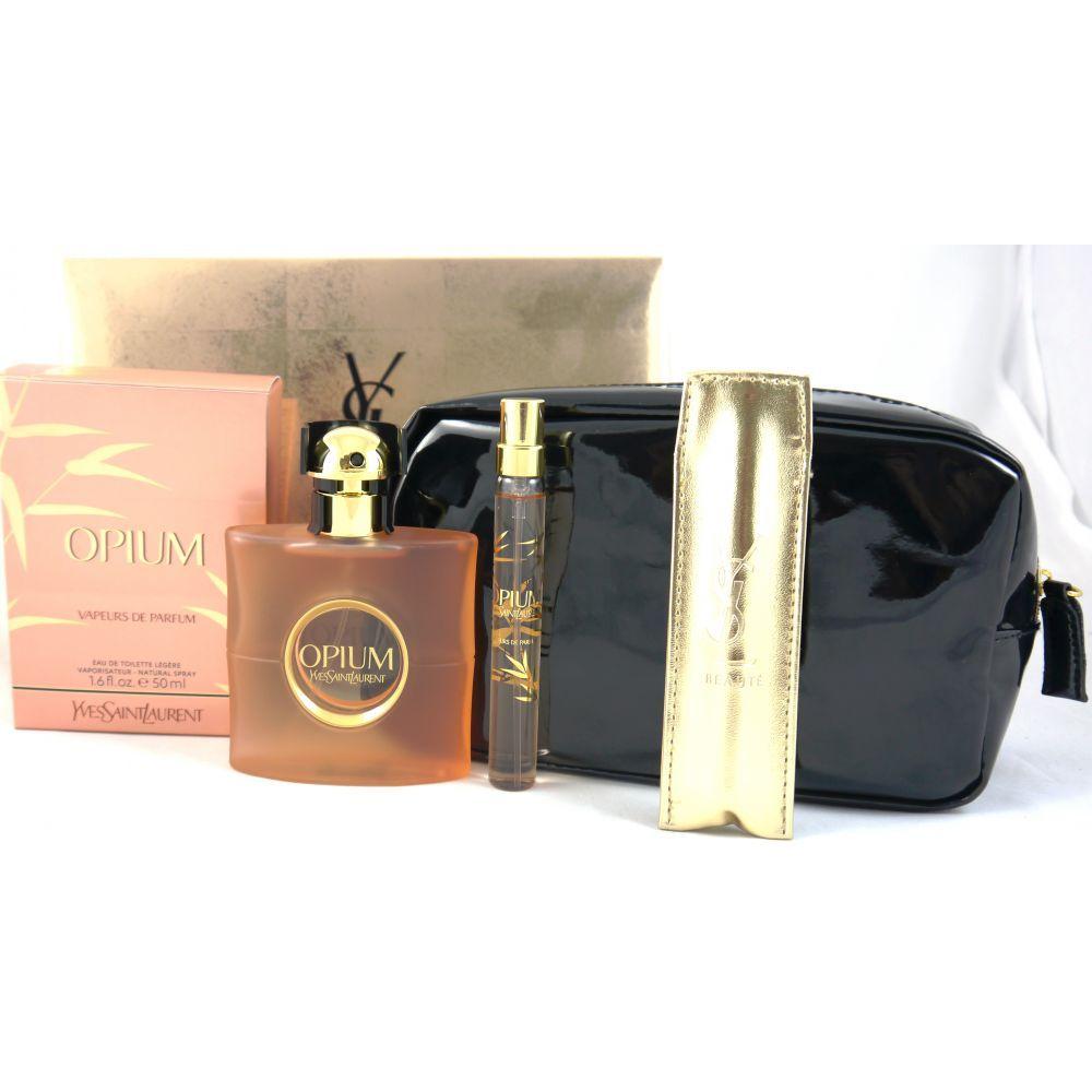 yves saint laurent ysl opium vapeurs de parfum femme 50 ml. Black Bedroom Furniture Sets. Home Design Ideas